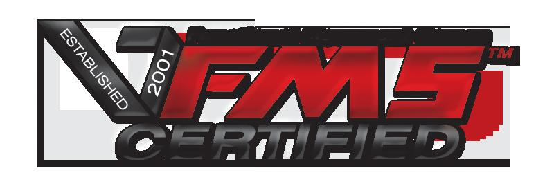 Certified FMS Memebers
